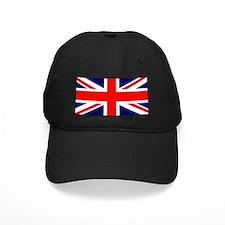 Union Jack Baseball Baseball Hat