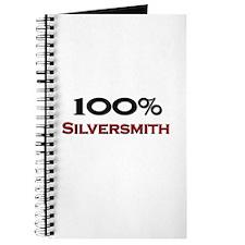 100 Percent Silversmith Journal