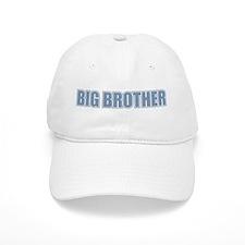 Big Brother Blue Varsity Letters Baseball Cap