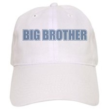Big Brother Blue Varsity Letters Cap