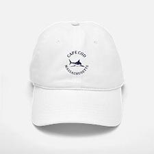 Summer cape cod- massachusetts Baseball Baseball Cap