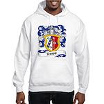 Knapp Family Crest Hooded Sweatshirt
