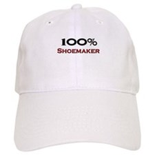 100 Percent Shoemaker Baseball Cap