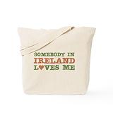 Love Canvas Bags