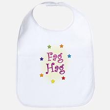 Fag Hag Bib