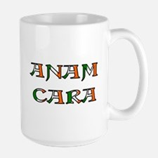 Anam Cara Tricolor 2 Mug