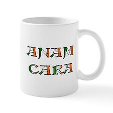 Anam Cara Tricolor 2 Small Mug