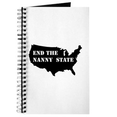 End The Nanny State Journal