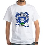 Koehler Family Crest White T-Shirt