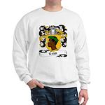 Kopp Family Crest Sweatshirt