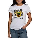 Kopp Family Crest Women's T-Shirt
