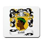 Kopp Family Crest Mousepad