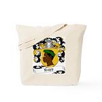 Kopp Family Crest Tote Bag