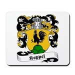Koppel Family Crest Mousepad