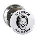 Hillary - Not A Monster 2.25