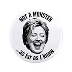 Hillary - Not A Monster 3.5