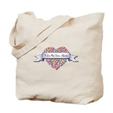 Love My Claims Adjuster Tote Bag