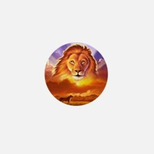 Lion King Mini Button