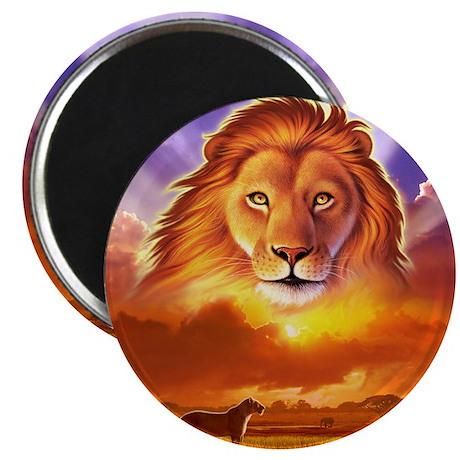 """Lion King 2.25"""" Magnet (100 pack)"""