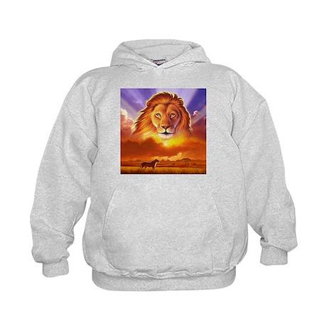Lion King Kids Hoodie