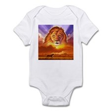 Lion King Onesie