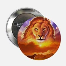"Lion King 2.25"" Button"