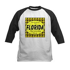 Welcome To Florida The Sunshi Tee