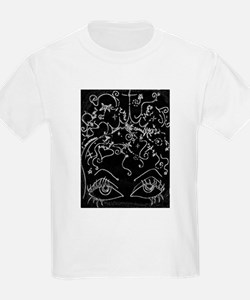 Unique Fear and loathing T-Shirt