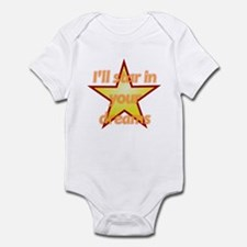 I'll Star In Your Dreams Infant Bodysuit