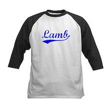 Vintage Lamb (Blue) Tee