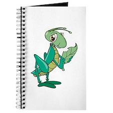Grasshopper Journal