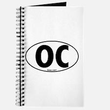 OC - Orange County Journal