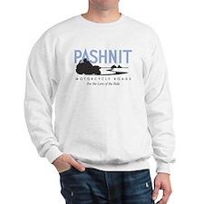 'Pashnit Roads' Sweatshirt
