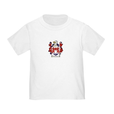 Donnelly Toddler T-Shirt