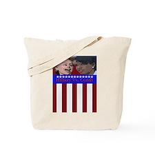 Cute Condoleezza Tote Bag