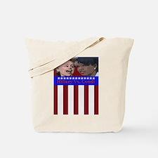 Unique Condi president Tote Bag