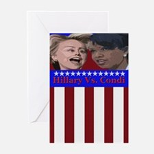 Unique Rice president Greeting Cards (Pk of 10)