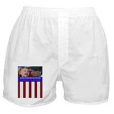 Cute Rice president Boxer Shorts