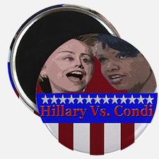 "Cute Condoleezza 2.25"" Magnet (100 pack)"