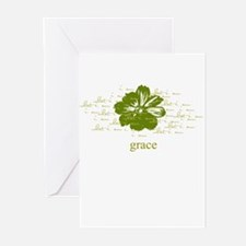 grace Greeting Cards (Pk of 10)