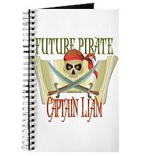 Captain Liam Journal