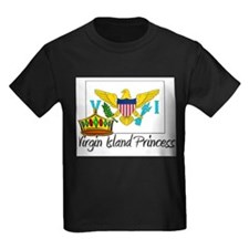 Virgin Island Princess T