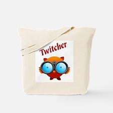 """""""TWITCHER"""" BIRDER BAG"""