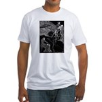 Berenice Fitted T-Shirt