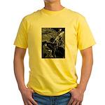 Berenice Yellow T-Shirt