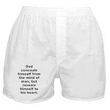 Reve Boxer Shorts