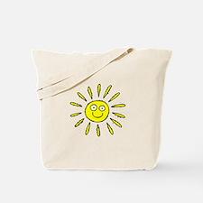 SUN (41) Tote Bag