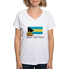 Vatican City Princess Shirt