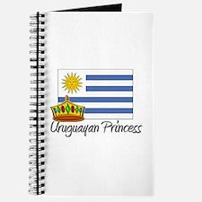 Uruguayan Princess Journal