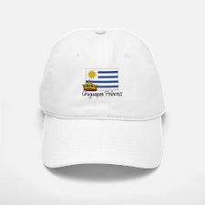 Uruguayan Princess Baseball Baseball Cap